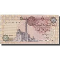 Billet, Égypte, 1 Pound, 1978-1979, KM:50d, NEUF - Egypte