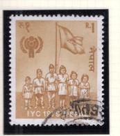 1979 - NEPAL  -  Mi. Nr.  377 - USED - (CW4755.43) - Nepal