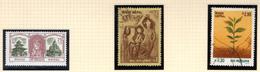 1979 - NEPAL  -  Mi. Nr.  373/375 - USED - (CW4755.43) - Nepal