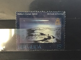 Bermuda - Komeet Hailey (10) 1985 - Bahama's (1973-...)