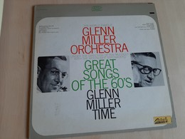 VINYLE 33T Glenn Miller Orchestra - Jazz