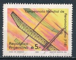 °°° ARGENTINA - Y&T N°1673 - 1989 °°° - Argentina