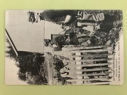 LES VOSGES MÉRIDIONALES - Le Plain Du Canon - Faction De Douaniers - Oorlog 1914-18
