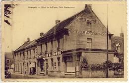 Neerpelt Pelt Hotel De La Poste, Café Restaurant Zeldzaam! - Neerpelt