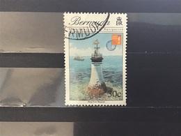 Bermuda - Vuurtorens, Hong Kong'97 (30) 1997 - Bahama's (1973-...)