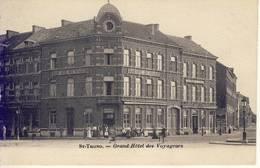 St-Trond Sint-Truiden Grand Hôtel Des Voyageurs - Sint-Truiden