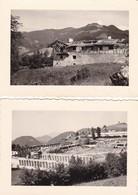 Berchtesgaden Nid D'aigle D'Hitler 10 X 7 - Other