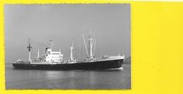 "Photo Du ""TATIANA"" Chargeur Rare - Boats"