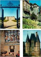 61 / ORNE /  Lot De 90 Cartes Postales Modernes écrites - 5 - 99 Postcards
