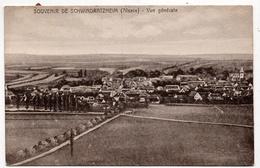 Souvenir De Schwindratzheim : Vue Générale (Editeur Non Mentionné) - Autres Communes