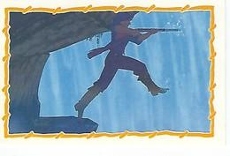 Pocahontas 133 - Panini