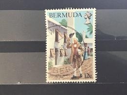 Bermuda - Regiment (12) 1982 - Bahama's (1973-...)