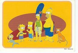 The Simpsons 109 - Panini