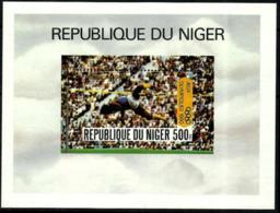 Niger HB 31en Nuevo - Níger (1960-...)