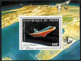Niger HB 33 En Nuevo - Níger (1960-...)