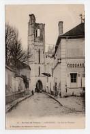 - CPA LARCHANT (77) - La Rue Du Vicariat - Edition Marguillier N° 77 - - Larchant