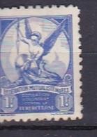 Timbre Erinophilie  Fédération Mutualiste Des PTT Tuberculose - Commemorative Labels