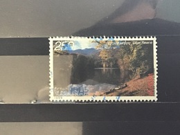 Armenië / Armenia - Europa, Natuurreservaten (250) 1999 - Armenië