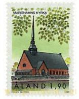 Ref. 92652 * MNH * - ALAND. 1997. ALAND CHURCHES . IGLESIAS DE ALAND - Aland