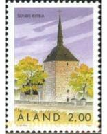 Ref. 108999 * MNH * - ALAND. 1994. ALAND CHURCHES . IGLESIAS DE ALAND - Ålandinseln