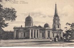 UKRAINE. # 2422 ODESSA. CATHEDRAL. - Ucrania