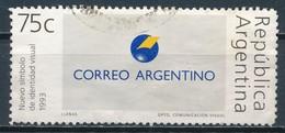 °°° ARGENTINA - Y&T N°1833 - 1993 °°° - Argentina