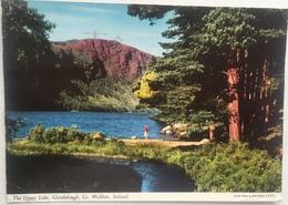 (261) Glendalough - The Upper Lake - Wicklow Mountains - Wicklow