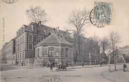 ¤¤    -   CHARLEVILLE   -   Lycée Sévigné    -   ¤¤ - Charleville