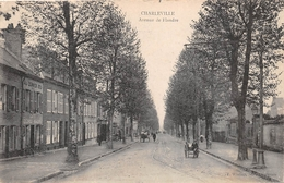 ¤¤    -   CHARLEVILLE   -   Avenue De Flandre   -   ¤¤ - Charleville