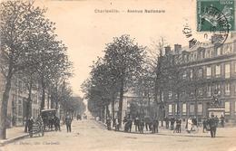 ¤¤    -   CHARLEVILLE   -   Avenue  Nationale   -   ¤¤ - Charleville