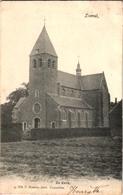1 Postkaart  Zoersel  De Kerk  C1906 Uitgever Hoelen N°579 - Zoersel