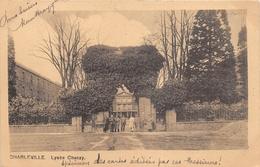 ¤¤    -   CHARLEVILLE   -   Lycée Chanzy   -   ¤¤ - Charleville