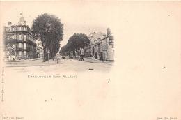 ¤¤    -   CHARLEVILLE   -   Les Allées   -   ¤¤ - Charleville
