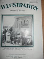 Illustration 4555 1930 Dardanelles Couesme Erfoud Tonkin Michelin Clermont Ferrand Zeppelin Matha Charente - Newspapers