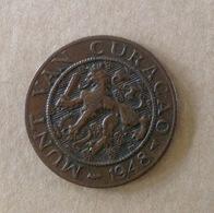PA. MO. 124. Curaçao 1948. 2,5 Cent. - Curacao