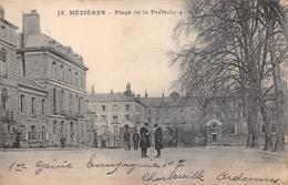 ¤¤    -   CHARLEVILLE - MEZIERES    -   Place De La Préfecture   -   ¤¤ - Charleville