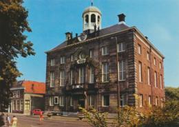 Haamstede - Ned. Herv. Kerk - DAF - Ongelopen  [KA 4577 - Netherlands