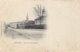 ¤¤    -   CHARLEVILLE - MEZIERES    -   Chaussée Des Usines   -   ¤¤ - Charleville