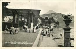 74 - LAC D'ANNECY - DUINGT - HOTEL DES LIBELLULES - Duingt