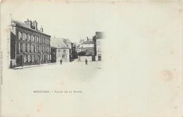 ¤¤    -   CHARLEVILLE - MEZIERES    -   Place De La Poste   -   ¤¤ - Charleville