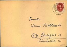 DDR 1950/1990, Ausgesuchtes Lot Von 30 Teils Besseren Briefen Und Ganzsachen - Briefmarken
