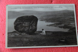 Ireland Near Warrenpoint Cloughmore Stone NV - Other