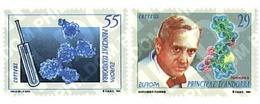 Ref. 77510 * MNH * - ANDORRA. Spanish Adm.. 1994. EUROPA CEPT. GREAT DISCOVERIES . EUROPA CEPT. GRANDES DESCUBRIMIENTOS - Europa-CEPT