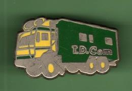 TRANSPORT *** T.D.Com *** 1033 (10) - Transports