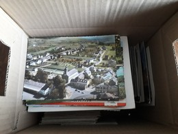 PK/CP : Lot Van 750 Postkaarten Europa (mix) - Lot De 750 Cartes Postales Europe (mélange) - 500 Postkaarten Min.