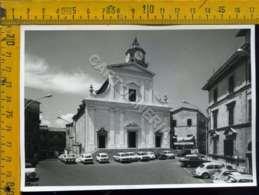 Frosinone Città (carta Fotografica Fine) - Frosinone