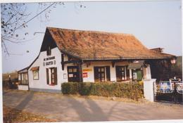 Berlare - Taverne De Waterhoek - Berlare