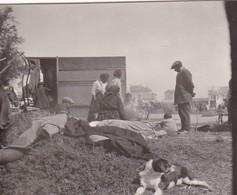SAINTES MARIES DE LA MER 1928 - Luoghi