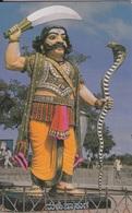 CHAMUNDI HILL MAHISHASURA MYSORE AUTENTICA 100% - India