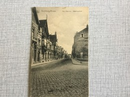 ANTWERPEN  ZURENBORG - ANVERS  RUE WATERLOO  WATERLOOSTRAAT - Antwerpen
